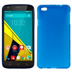 Capa Silicone Vodafone Smart Ultra 6