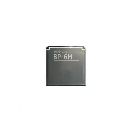 Bateria Compativél NOKIA BP-6M 6288/9300 /6280/6233/N73/ N93/6151/6234