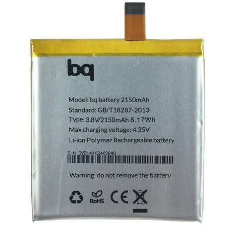 Bateria Original BQ Aquaris E4.5