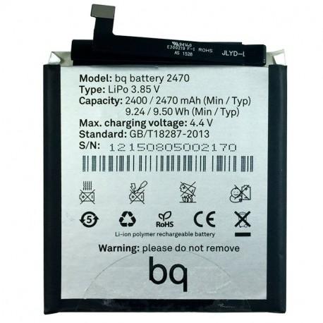 Bateria Original BQ Aquaris M4.5 / A4.5