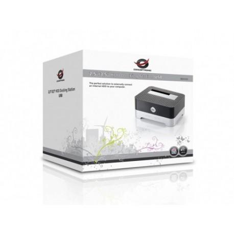 2.5/3.5 inch Hard Disk Docking Station USB 2.0