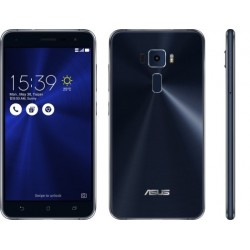Zenfone 3 Saphire Black - 5.2'' IPS Full HD