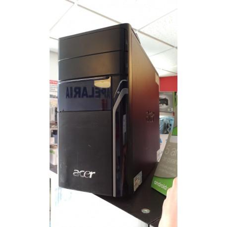 Desktop Acer AMD