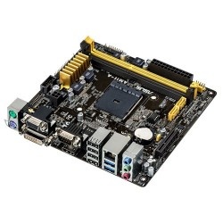 MB ASUS Chipset AMD SoC SKT AM1 2xDDR3/VGA/HDMI miNIATX - AM1I-A