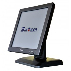 Monitor Sinocan Touch 17'' T06-17