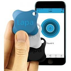LAPA - Pack de 3 (azul, branco, preto)