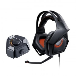 Auscultadores ASUS Strix DSP Gaming - STRIX DSP