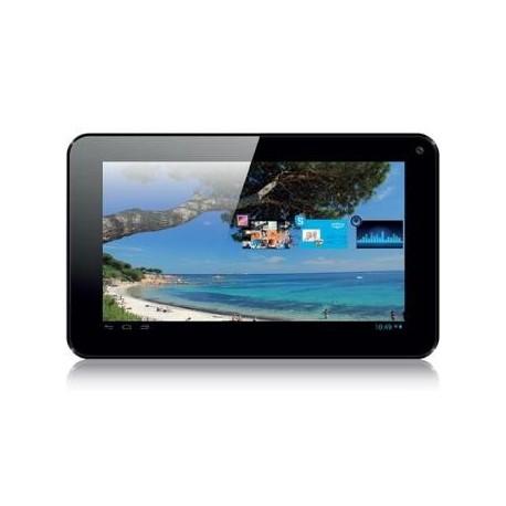Tablet Storex eZee'Tab 7Q12-S WiFi - 8GB (Preto / Branco)