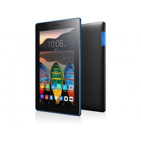"""Tablet Lenovo Tab3 7"""" TB3-730X LTE 16GB Preto"""