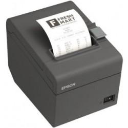 Impressora EPSON TM-T20II Serie+USB Preta - C31CD52002
