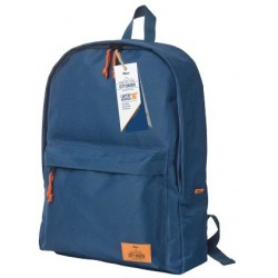 "Mochila TRUST City Cruzer Backpack for 16"" Azul - 20679"