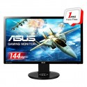 Monitor ASUS 24P WIDE 1920x1080 1ms 3D 144Hz - VG248QE