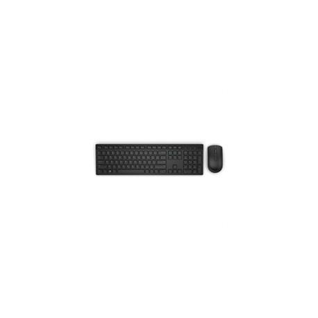 Dell Teclado + Rato KM636 sem fios ( PT ) - 580-ADGK