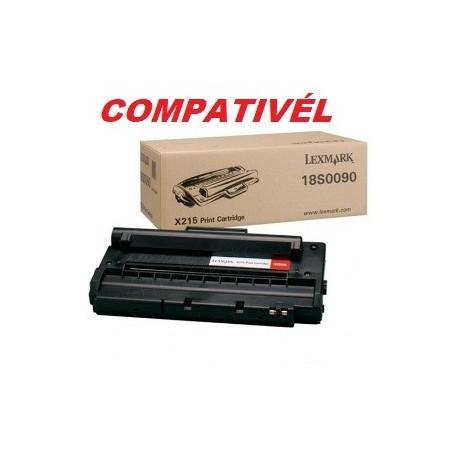 Toner Lexmark X215 (ml1710) Compatível