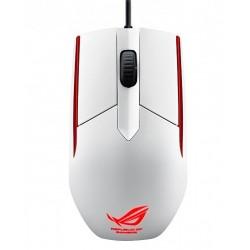 Rato ASUS ROG Sica Gaming White - ROG SICA