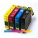 Pack duplo Tinteiros Compatível Epson 16 XL