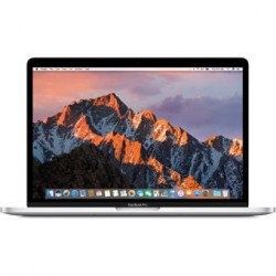 Apple MacBook Pro 13'' Retina i5-2,9GHz | 8GB | 256GB | Intel Iris 550 com Touch Bar e Touch ID - MLVP2PO - Prateado