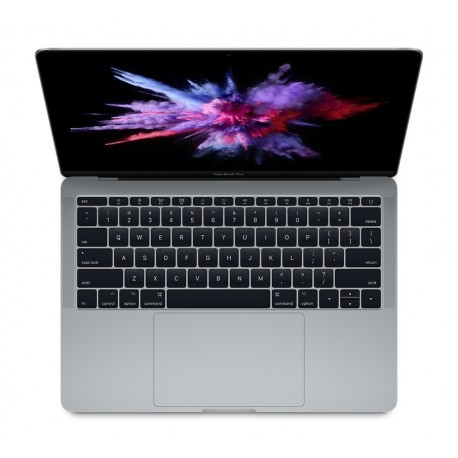 APPLE MACBOOK PRO 13P Core i5 2,3 8GB SSD 256GB Iris 640 Space Grey - MPXT2PO/A