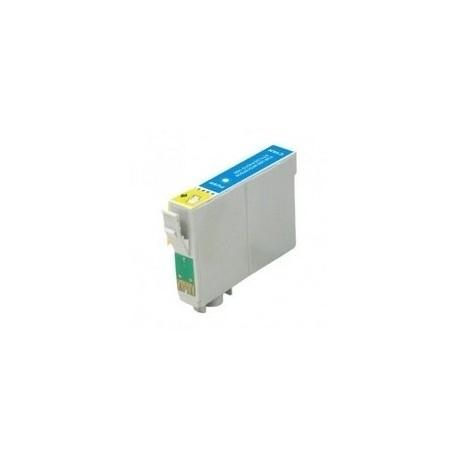 Tinteiro Compatível Epson 18 XL, Azul