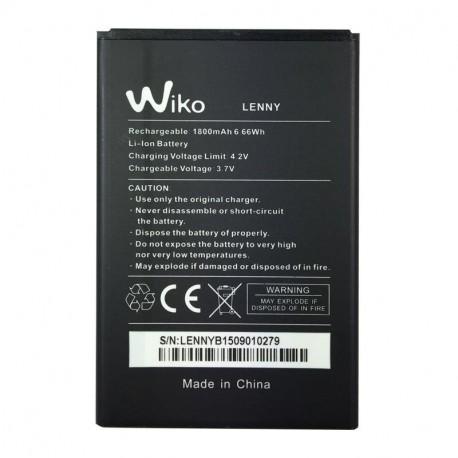 Bateria Original Wiko Lenny / Lenny 2 / Lenny 3 / Jerry