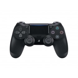 Comando PS4 Dualshock Black v2