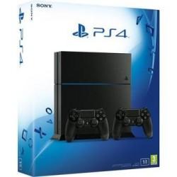 Consola PS4 Pro 1TB
