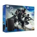 Consola PS4 SONY + Jogo Destiny 2