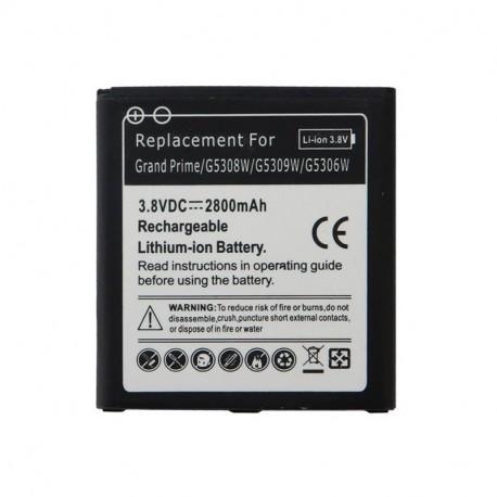 Bateria Compativel SAMSUNG G530 Galaxy Grand Prime / J500 Galaxy J5 / J3