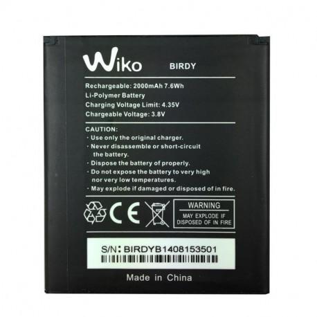 Bateria Original Wiko Birdy