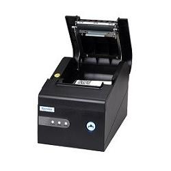 Impressora térmica 80mm, C260K (Serie+USB+ LAN)