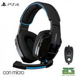 Auriculares estéreo para PC Xonar BG Gaming