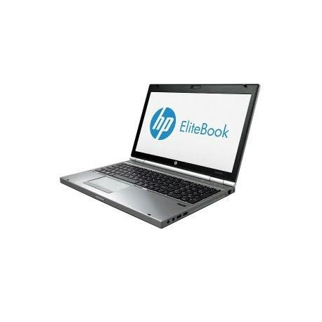 HP EliteBook 8570p - VF Informática Lda