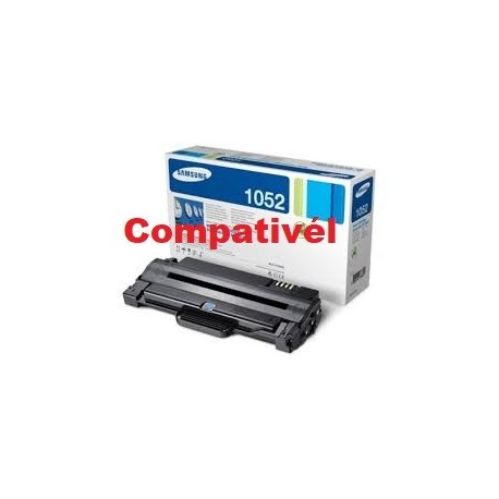 Toner Compativel Samsung 1052L Preto