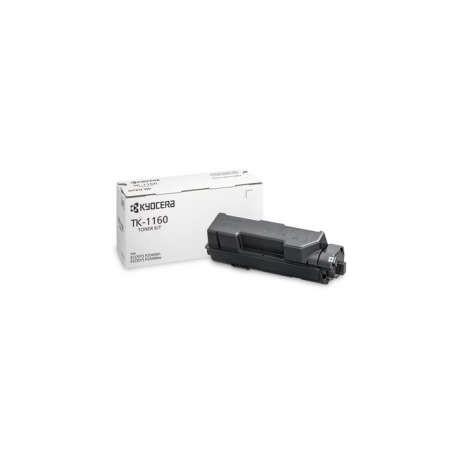 Toner compatível Kyocera Ecosys P2040 (TK1160) s/chip