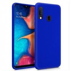 Capa Silicone Samsung A202 Galaxy A20e
