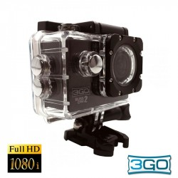 Camara Desportiva HD Bliss2 3GO
