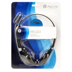 Headphone c/ micro MS103 NGS