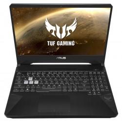 NB ASUS TUF Gaming FX505 AMD R5-3550H 8GB 512GB SSD 15,6P FHD nVidia GF GTX1650 c/4GB W1064 2Yr