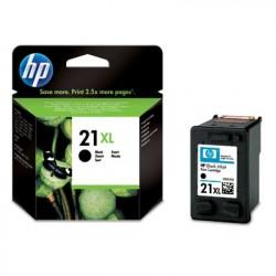 HP 21XL Black Inkjet Print Cartridge