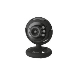 Webcam TRUST 1.3MP SpotLight Webcam Pro - 16428