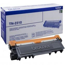 Toner BROTHER TN2410 Preto 1,2k - HL-L23xx, DCP-L25xx, MFC-L2710/2730DW/2750DW