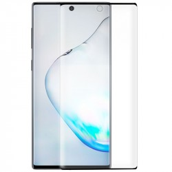 Pelicula de Vidro Temperado Samsung N975 Galaxy Note 10 Plus (Curvo)