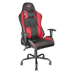 Cadeira TRUST GXT 707R Resto Gaming Red - 22692