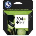 HP Tinteiro 304XL Preto Original de Alta capacidade