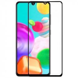 Pelicula Cristal Temperado Samsung A415 Galaxy A41 (FULL 3D Negro)