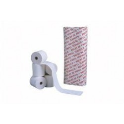PACK 10 ROLOS PAPEL TERMICO 57X35X11 BRANCO