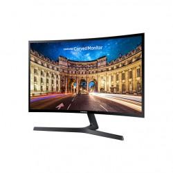 """Monitor Samsung 23.5"""" FHD Curvo(1800R) 250cd/m2 HDMI FreeSync"""