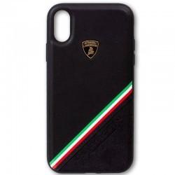 Capa para telemóvel iPhone XR - Lamborghini