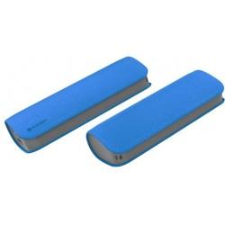 Bateria Externa Micro USB Power Bank 2600mAh