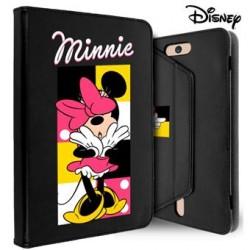 Capa tablet 7 '' Disney Minnie Preta